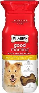 Milk Bone Morning Vitamin Healthy 15 Ounce