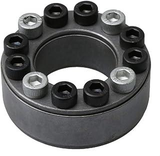 38mm x  65mm Lovejoy 1500 Series Shaft Locking Device shaft diameter 727 ft-lb Maximum Transmissible Torque 1-1//2 2.559 Outer Diameter of Shaft Locking Device Inch