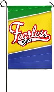 fearless nikki merchandise