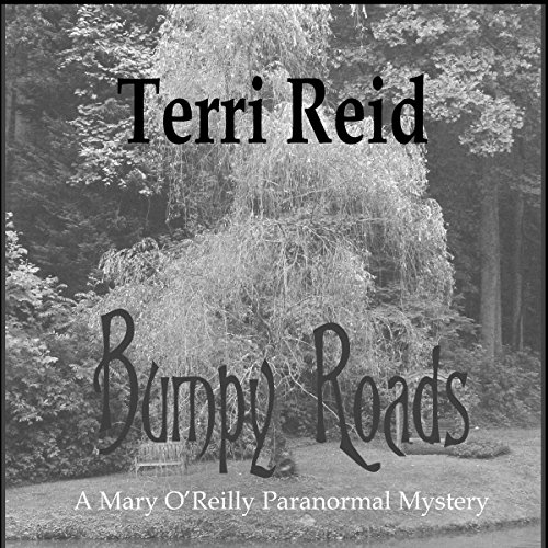 Bumpy Roads audiobook cover art