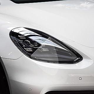 NCUIXZHAdesivo de TPU de restauração de farol de carro transparente de autocura autocurativa de luz traseira , para acess...