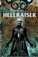 Hellraiser Vol. 1 Kindle Edition