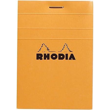 rhodia ロディア ブロック no 11 方眼 cf 11200 10 セット