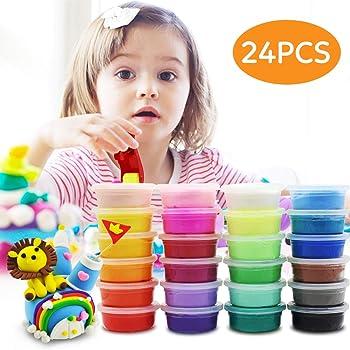 Kleine Spielzeuge für Kinder basteln | DekoKing DIY