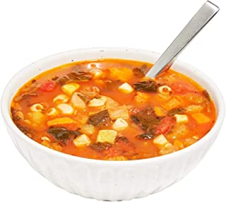 Whole Foods Market, Minestrone Soup, 24 Ounce