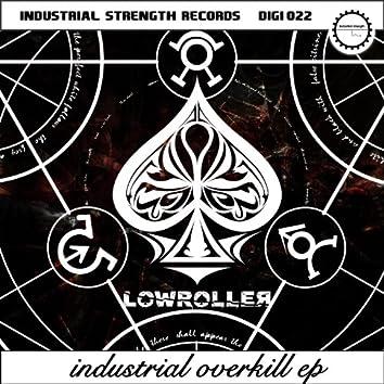 Industrial Overkill EP