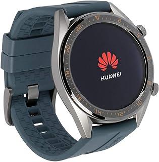 HUAWEI Watch GT Active Reloj Inteligente, Adultos Unisex, Verde, Unico