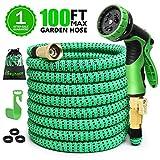 Garden Hose 100 Fts - Best Reviews Guide