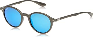 Ray-Ban 0RB4237 Round Sunglasses