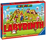 Ravensburger - Labyrinth Super Mario (26063)