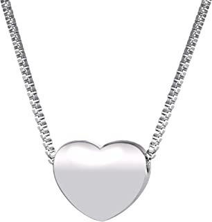 Best tiffany necklace chain too short Reviews