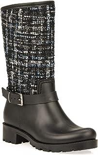 Uniquer, Kadın Yağmur Çizmesi 93302 1001