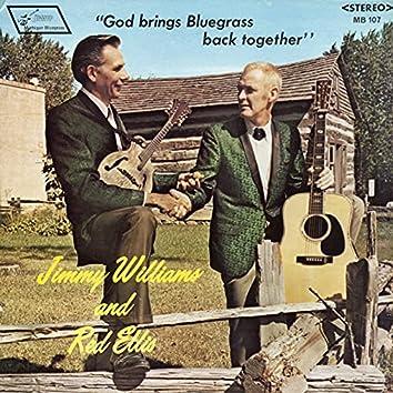 God Brings Bluegrass Back Together