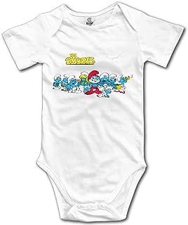 Mabell Infant Future Crossfit Athlete Cute Baby Onesie Bodysuit