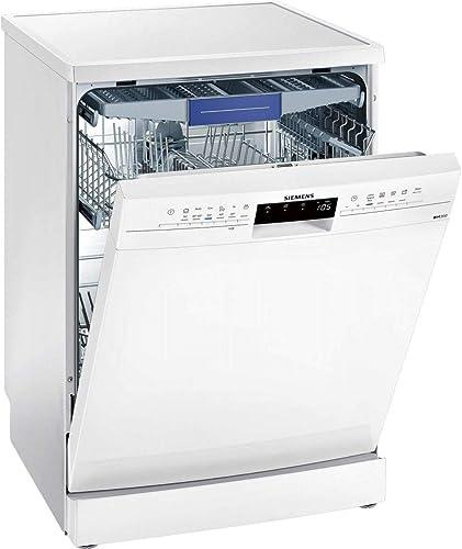 Siemens iQ300 SN236W02KE lave-vaisselle Autonome 13 places A++ - Lave-vaisselles (Autonome, Blanc, Taille maximum (60...