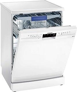 Siemens iQ300 SN236W02KE lave-vaisselle Autonome 13 places A++ - Lave-vaisselles (Autonome, Blanc, Taille maximum (60 cm),...