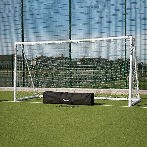 Precision Training portátil portería de fútbol