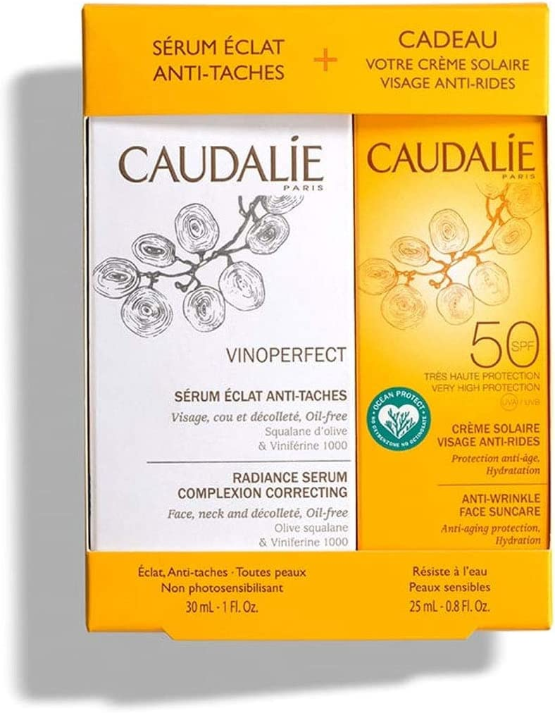 Caudalie Caudalie Vinoperfect Sr 30Ml+Set Bj 30 ml