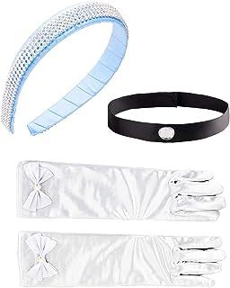 لوازم جانبی لباس JiaDuo Headband Choker
