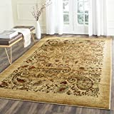 Safavieh Lyndhurst Collection LNH224A Traditional Area Rug, 8' x 11', Beige/Multi