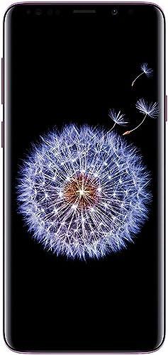 2021 Samsung sale Galaxy S9+ Plus Verizon + GSM Unlocked 64GB online sale - Lilac Purple online