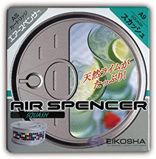 Eikosha A9 Squash AS Cartridge AIR SPENCER Freshener CS-X3 CSX3