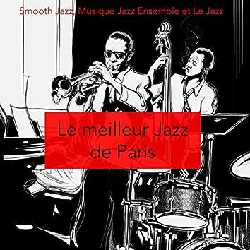 Le meilleur jazz de Paris