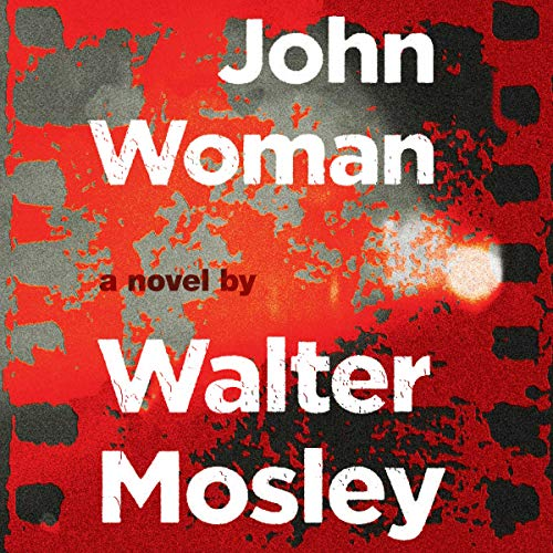 Couverture de John Woman
