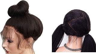 Best hair bun wig online india Reviews