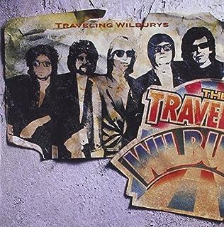 Traveling Wilburys 1 by TRAVELING WILBURYS (2008-07-01)