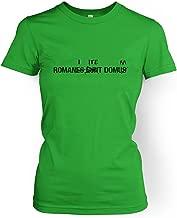 Romanes Eunt Domus Womens T-shirt