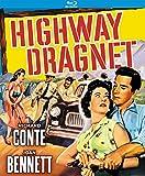 Highway Dragnet (1954) [Blu-ray]