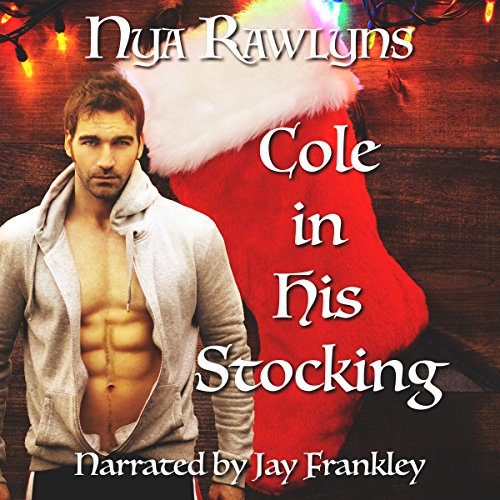 Cole in His Stocking audiobook cover art