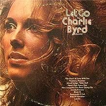 The Charlie Byrd Quartet - Let Go (radio station copy) Bass, Gene Byrd, Drums, William Reichenbach, Flute, Mario Darpino, Guitar, Charlie Byrd