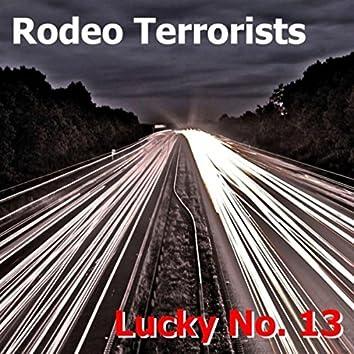 Lucky No. 13