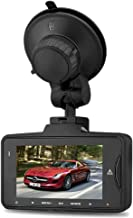 PolarLander GS98C Car DVR Ambarella A7 Dash Cam 2.7 Inch FHD 2304x1296P 5.0MP Camcorder 178 Degree Wide Angle G-Sensor HDR NO GPS Module