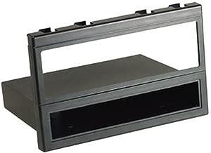 SCOSCHE MA1537B 1995-03 Mazda Select DIN w/Molded Pocket Dash Kit
