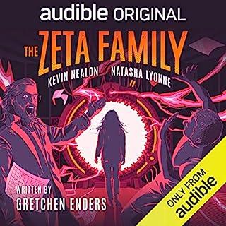 The Zeta Family cover art