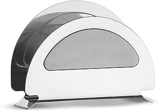 Tramontina 61216/127 Essential Stainless Steel Napkin Holder