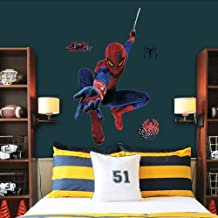 Cdycam Removable Wall Stickers Decal Home Decor for Children Kids Nursey Room Playing Room