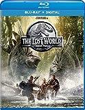 Lost World: Jurassic Park [Edizione: Stati Uniti] [Italia] [Blu-ray]