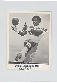 Billy Joe DuPree (Football Card) 1982 Carollton Park Mall Dallas Cowboys Schedule Cards - [Base] #6