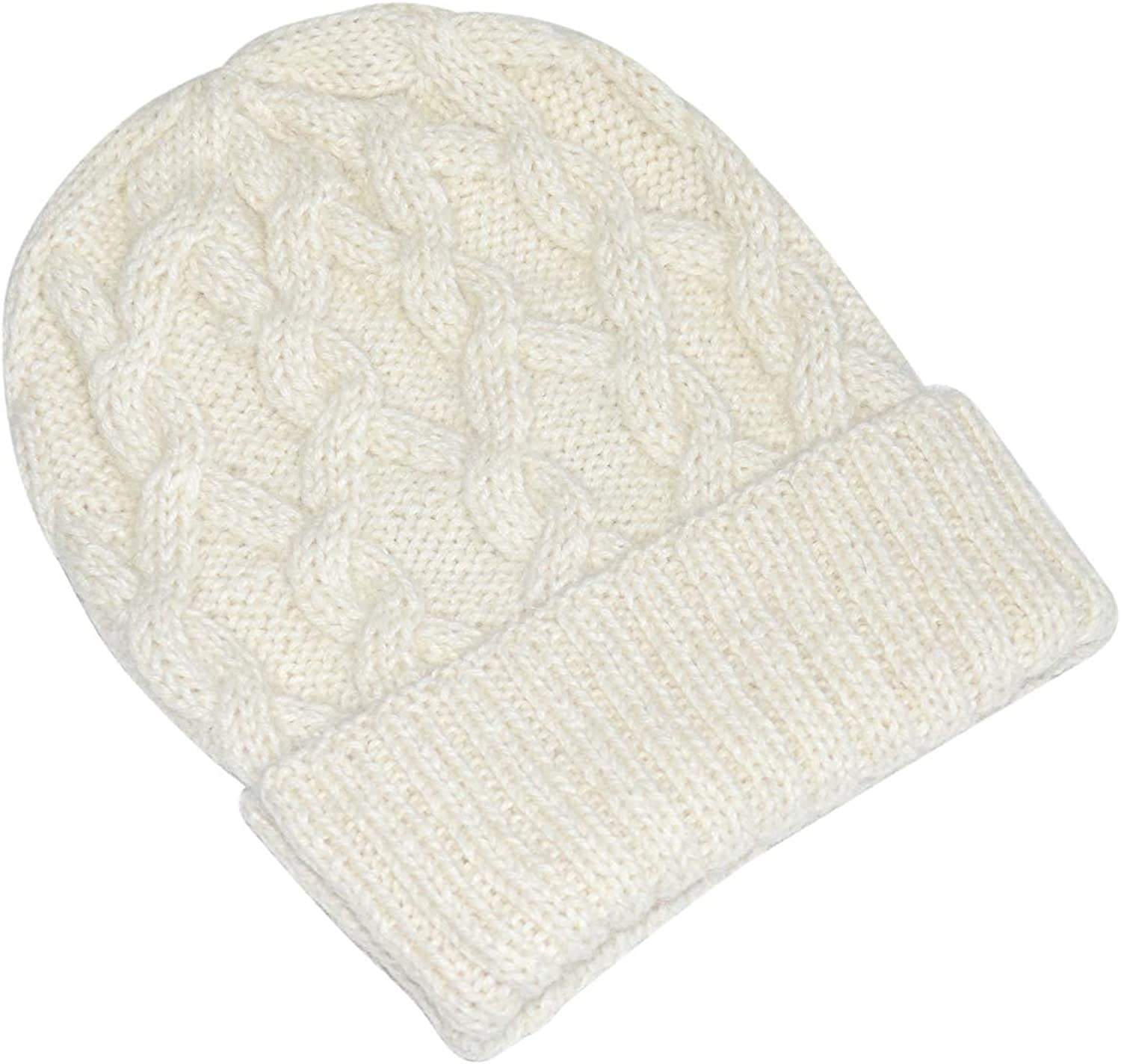 Invisible World Women's 100% Alpaca Hat Wool Japan's largest assortment Ranking TOP12 Beanie Knit Winter