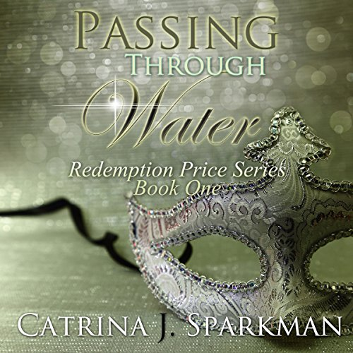 Passing Through Water cover art