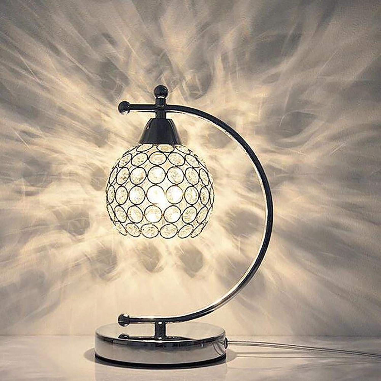 GCCLCF Kristallduftende Lampe Moderne Kristall Dufttif-Lampe Kreatives Handwerk Wohnzimmer-Schlafzimmer-Öllampe B07L6CQTJ5 | Spielzeugwelt, glücklich und grenzenlos