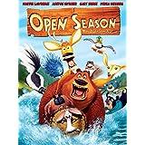 オープン・シーズン (吹替版)