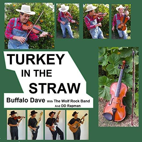 Turkey In The Straw - Vocal Chorus – Cowboy Kids Children's Version -...