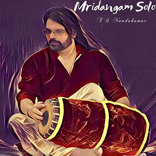 Mridangam Solo