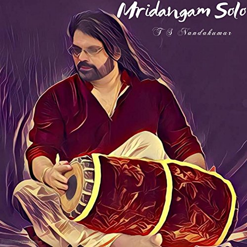 Mridangam Solo in Pittsburgh Concert