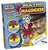Orda - Ct 2064 - Jeu Educatif - Magimixer